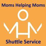 Moms Helping Moms Logo